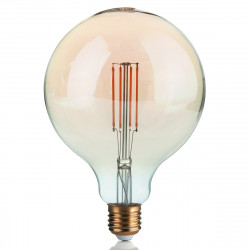 Lampadina VINTAGE E27 GLOBO 4W LED Ideal Lux