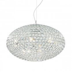 Sospensione ORION SP8 Ideal Lux