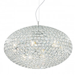 Sospensione ORION SP12 Ideal Lux