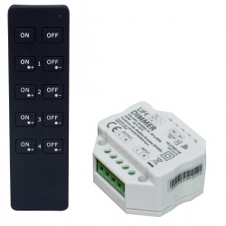 Accessorio TP-DIMM RIC ricevitore dimmer wireless triac