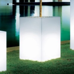 Lampadaire KUBOKUBO 53V Darklight Lighting