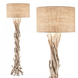 Lampadaire ID-DRIFTWOOD PT1...