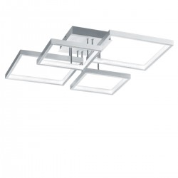 Plafoniera Trio Lighting SORRENTO 24W