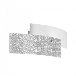 Applique GE-LARA AP E14 LED...