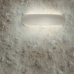 Plafonnier LED Cattaneo THESIS 894-60 PA plafonnier moderne dimmable