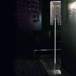 Lampadaires CRYSTAL